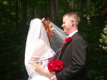 brown county wedding photos