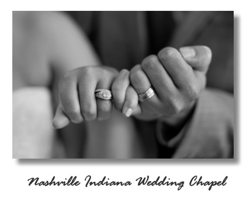 Nashville Indiana Wedding