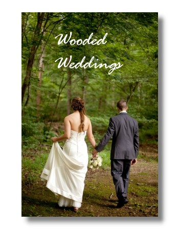 Brown County Indiana Gazebo Weddings